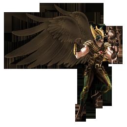 Hawkman PNG - 25814