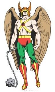 Hawkman PNG - 25827
