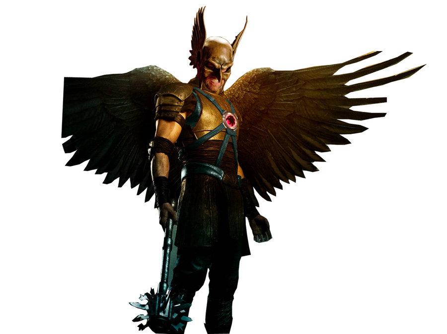 Hawkman PNG - 25821
