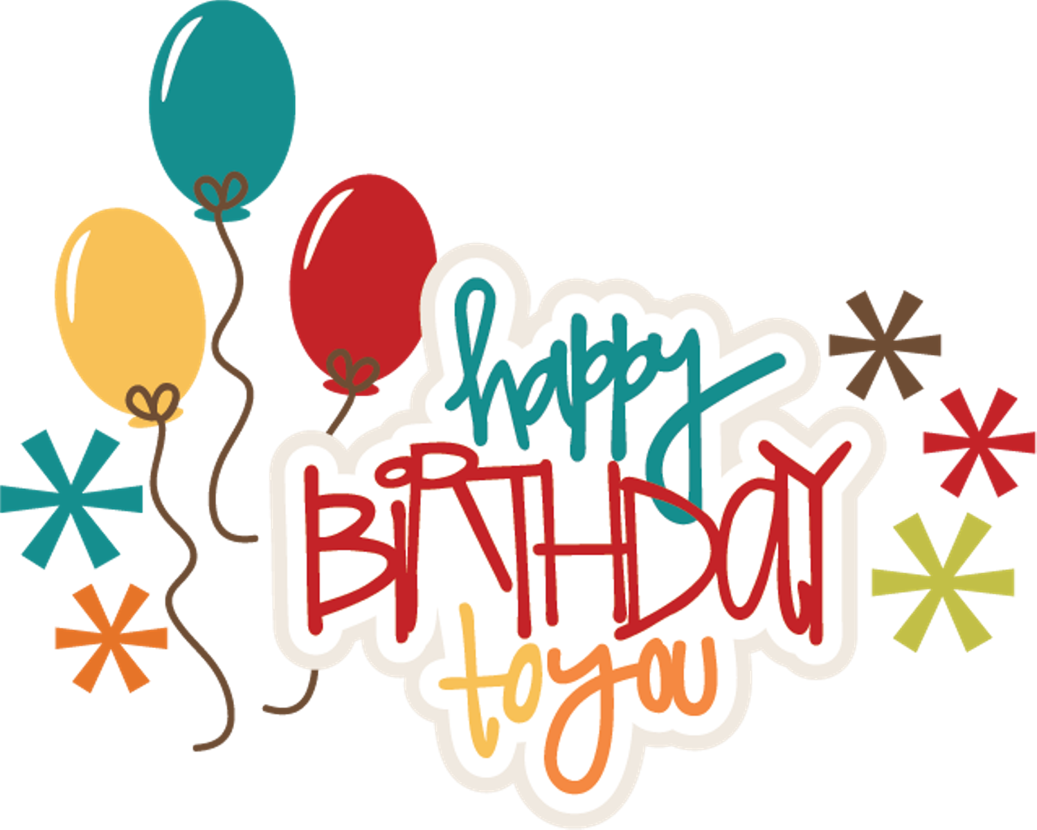 Hbd PNG - 65872