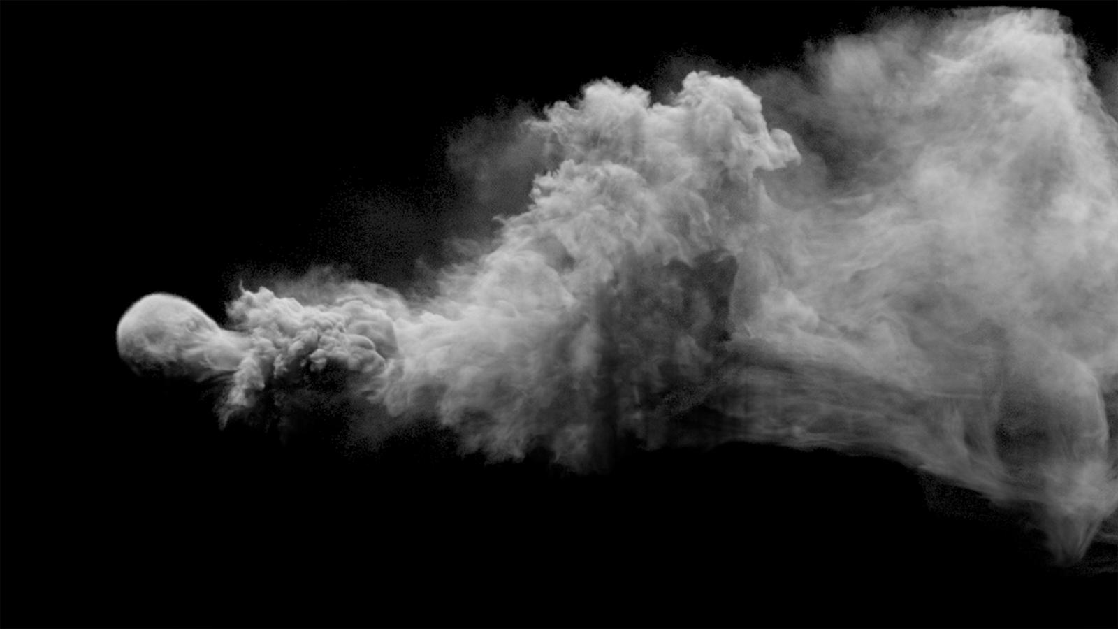 Smoke PNG - 5271