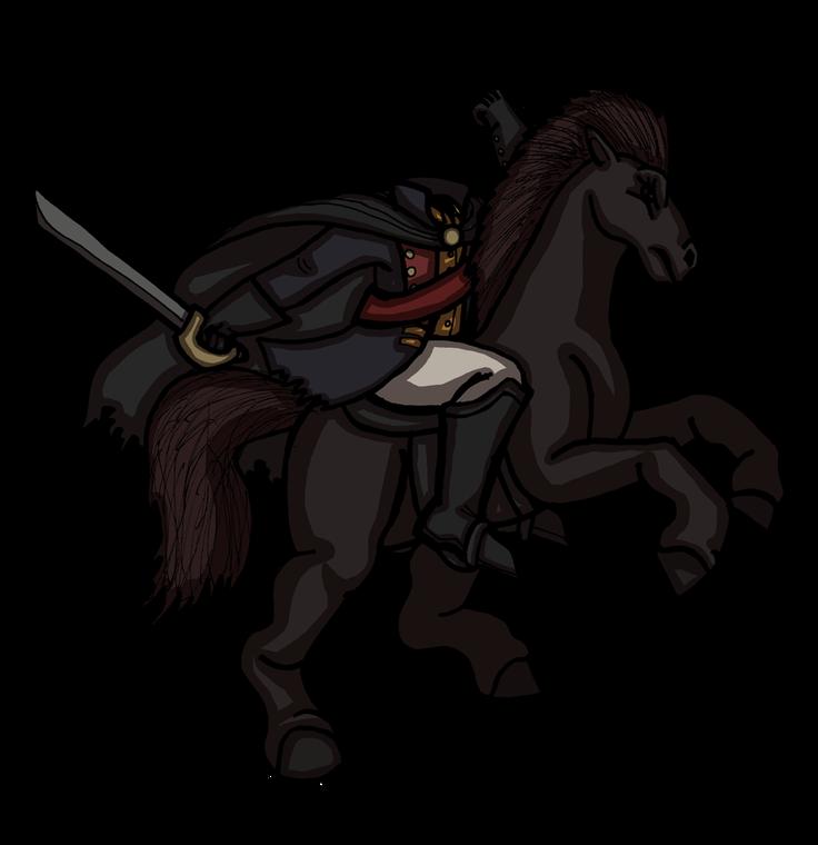 Headless Horseman. u201c - Headless Horseman PNG