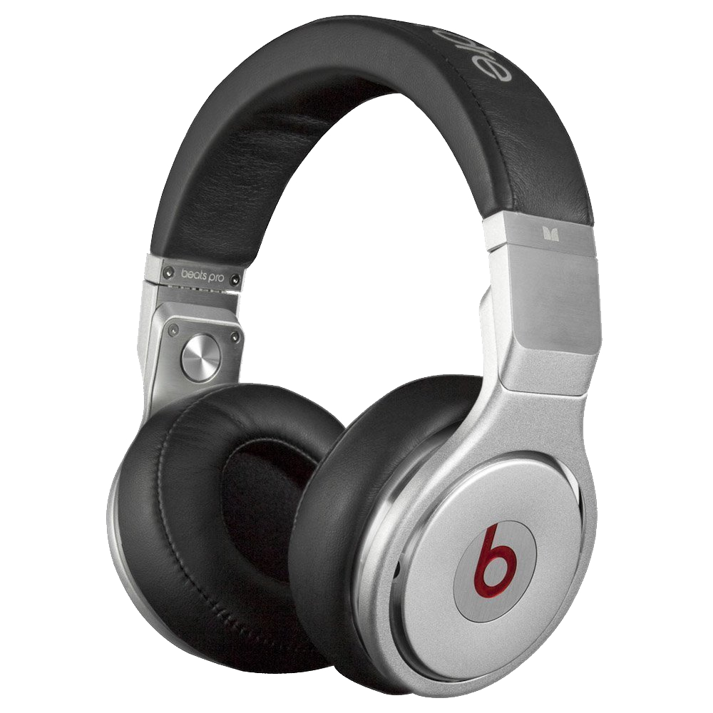 Headphones HD PNG-PlusPNG.com-1000 - Headphones HD PNG