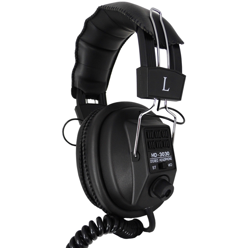 HD 3030 Headphones - Headphones HD PNG