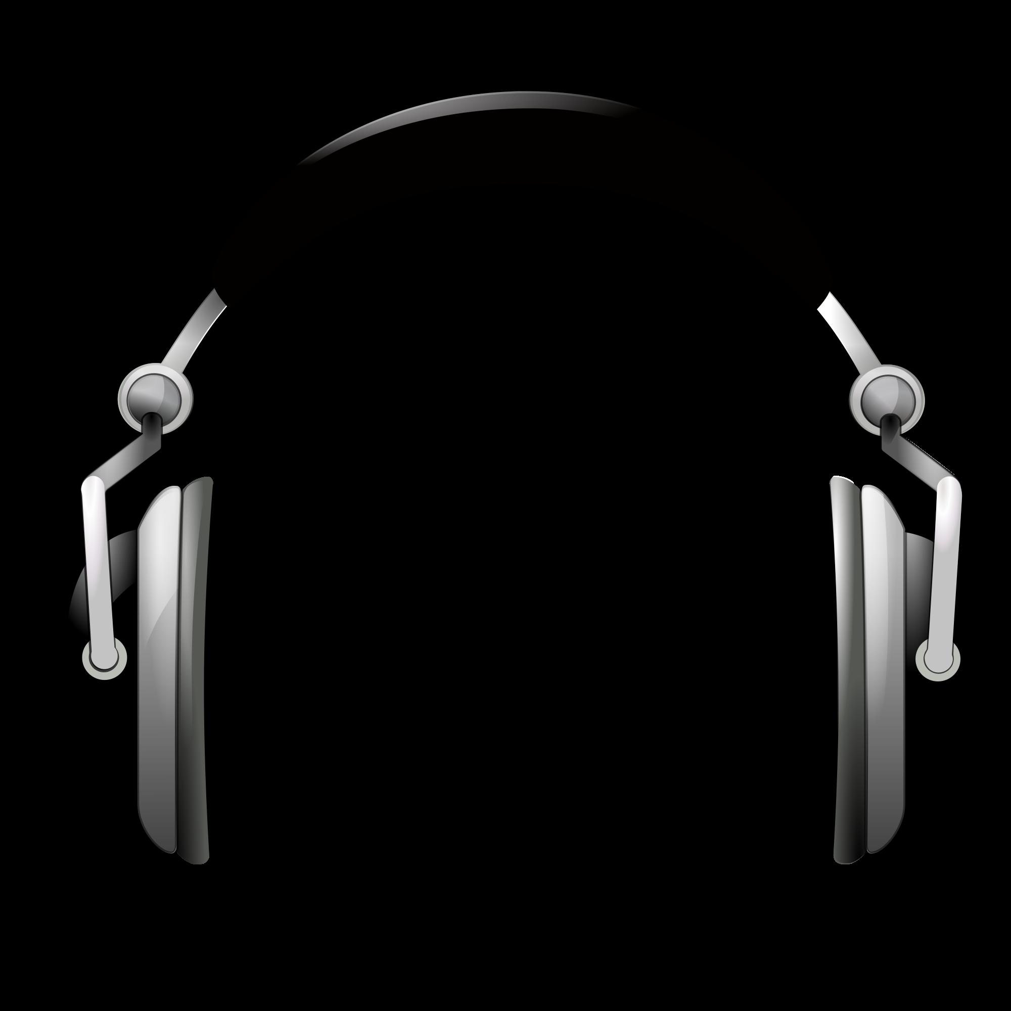 Headphones Picture PNG Image - Headphones HD PNG