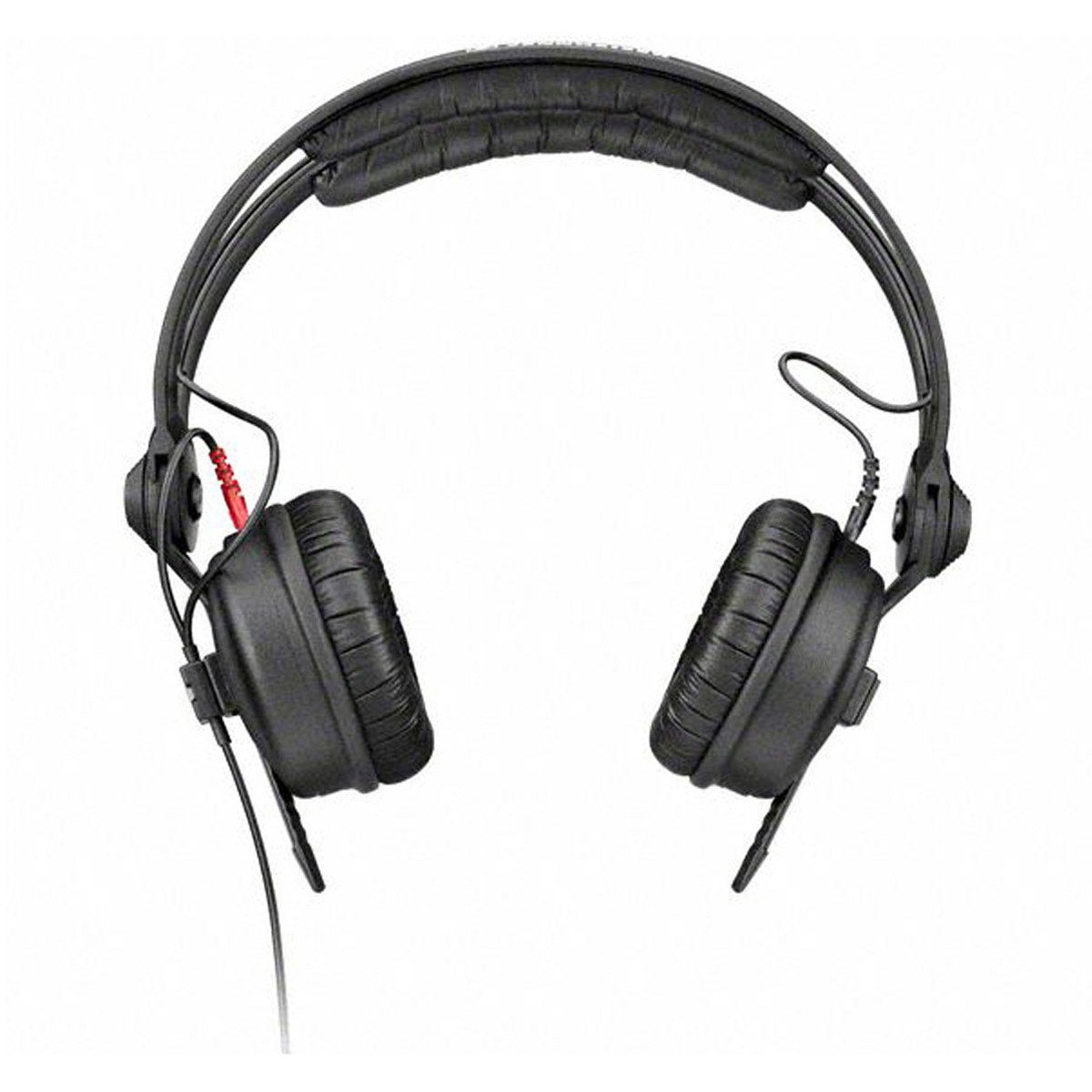 . PlusPng.com Sennheiser HD 25 Plus Monitoring Headphones PlusPng.com  - Headphones HD PNG