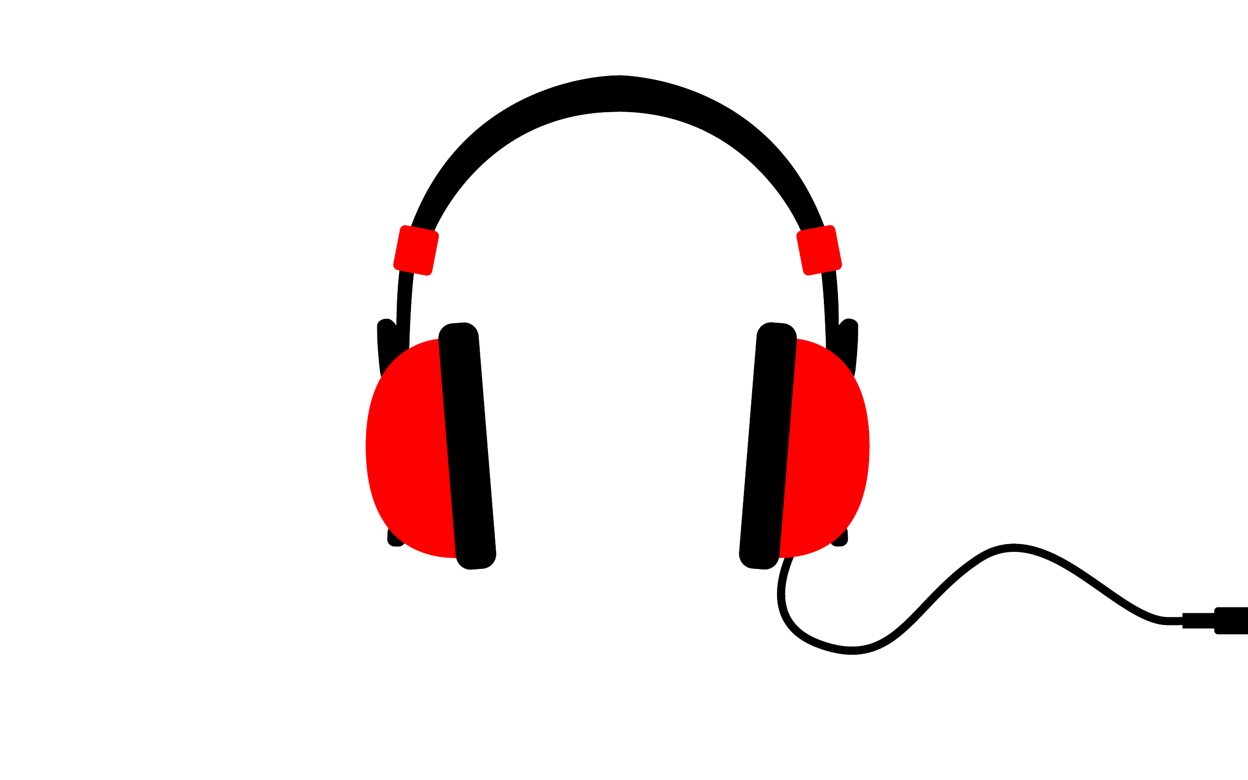 Headphones PNG - 903