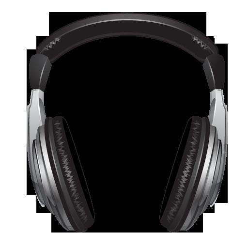 Headphones PNG - 900