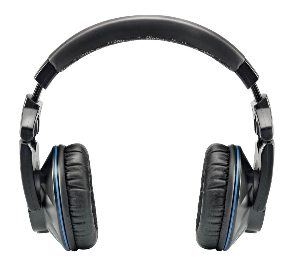 Headphones PNG - 897