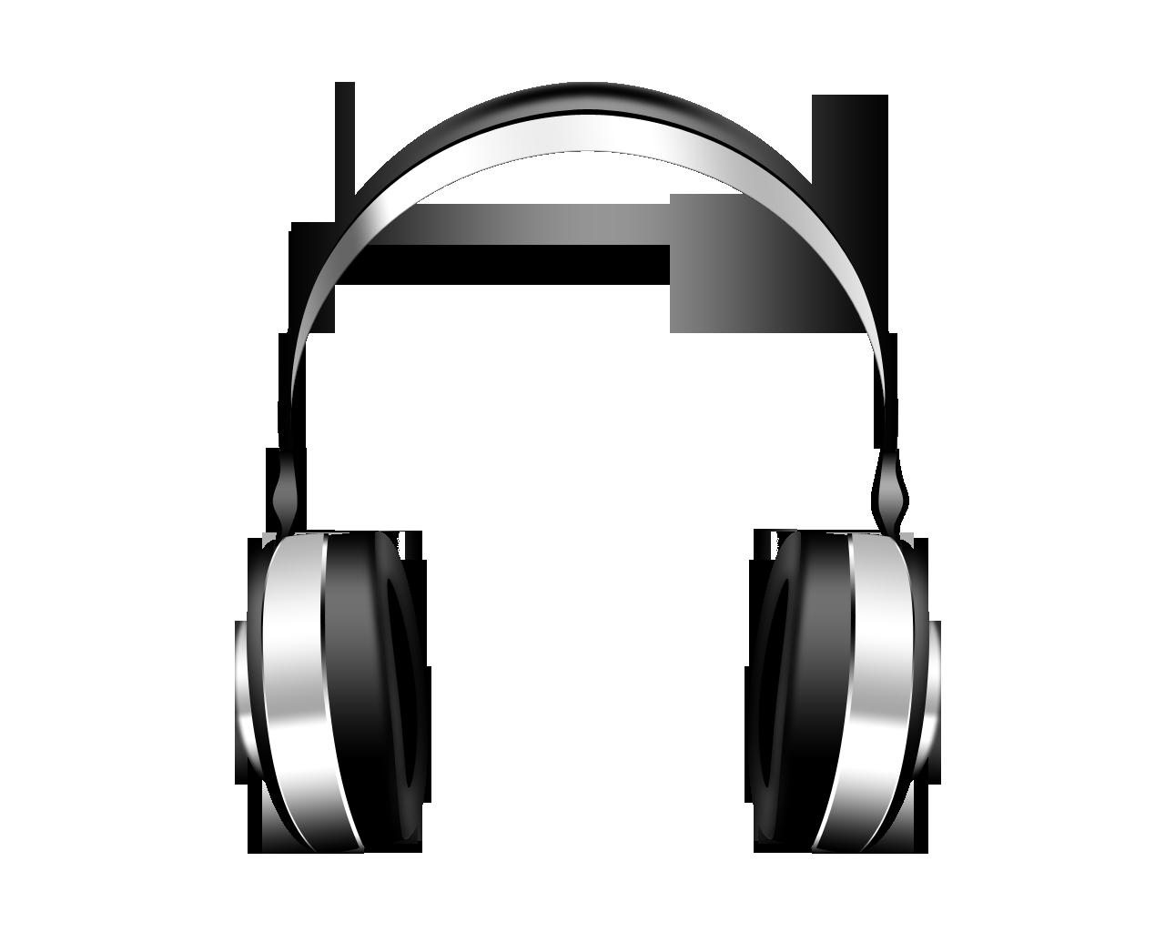 Headphones PNG - 894