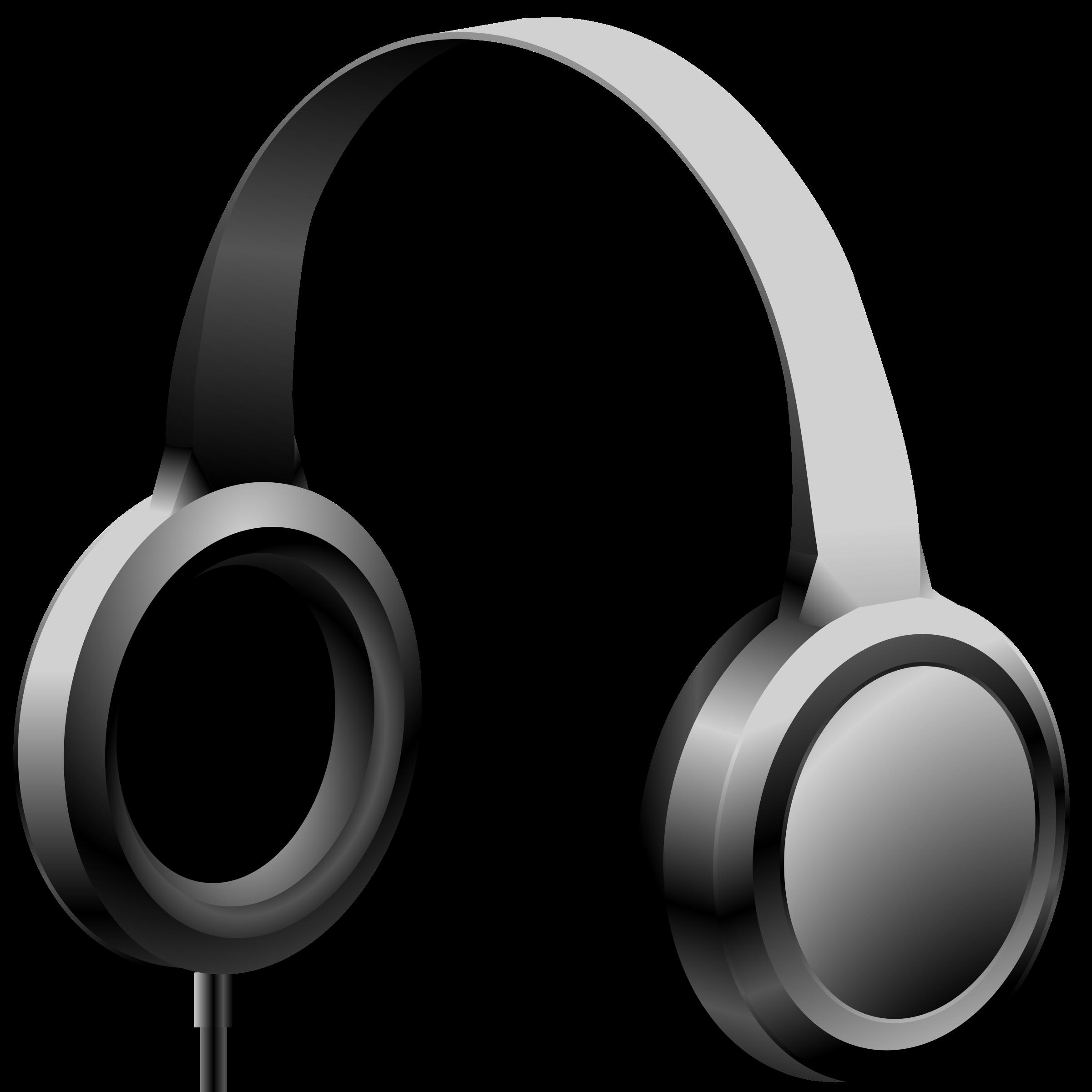 Headphones PNG - 904