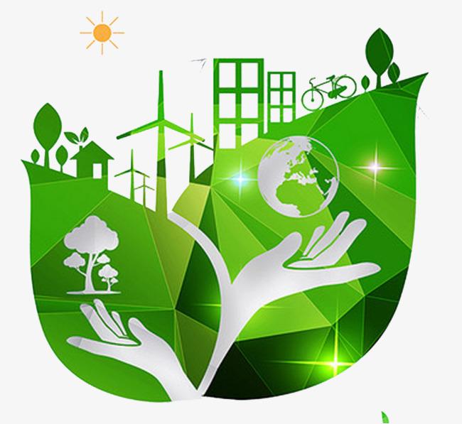 Healthy green homes, Green, Environmental Protection, Health Free PNG Image - Healthy Environment PNG