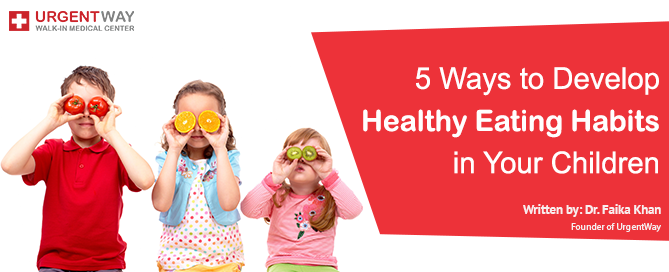 Healthy Habits For Kids PNG - 51618