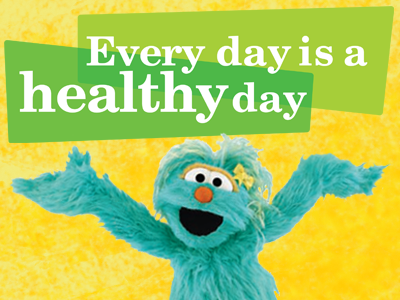 Healthy Habits For Kids PNG - 51627