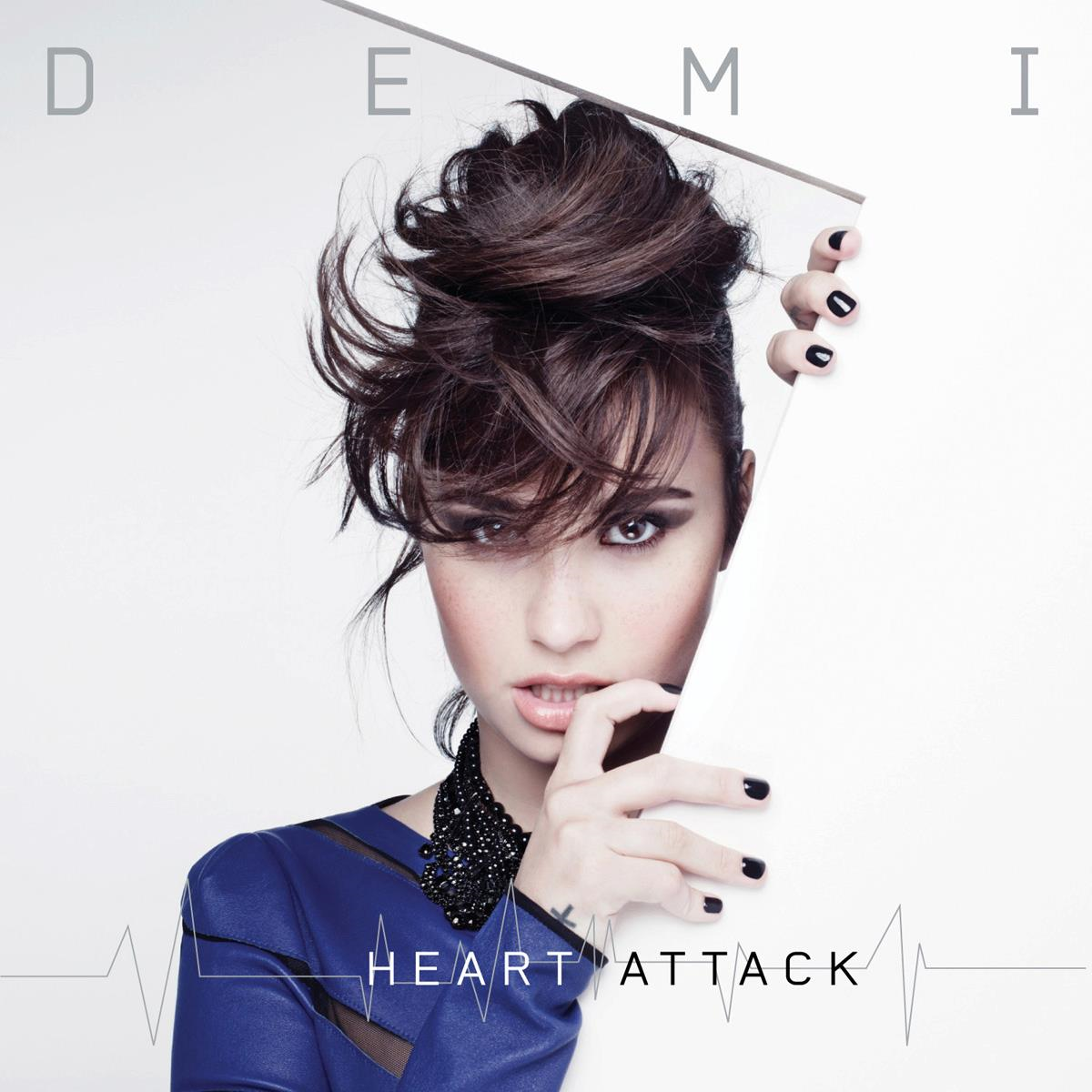 COVER - Heart Attack.png - Heart Attack PNG HD