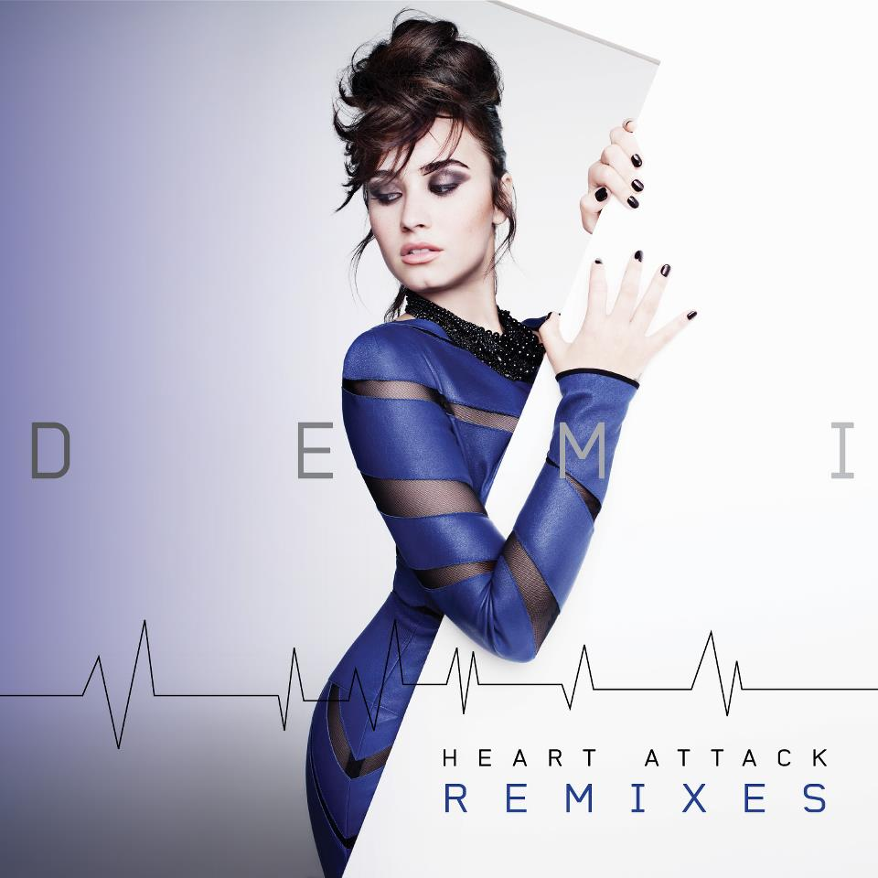HD Wallpaper and background photos of Demi - Photoshoots 2013 - Heart Attack  for fans of Demi Lovato images. - Heart Attack PNG HD