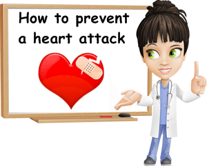 Prevent a heart attack - Heart Attack PNG HD