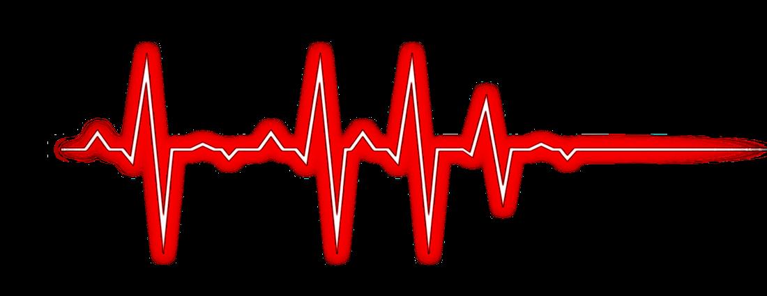 Heart Beat PNG HD - 130563