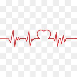 Heart Beat PNG HD - 130566