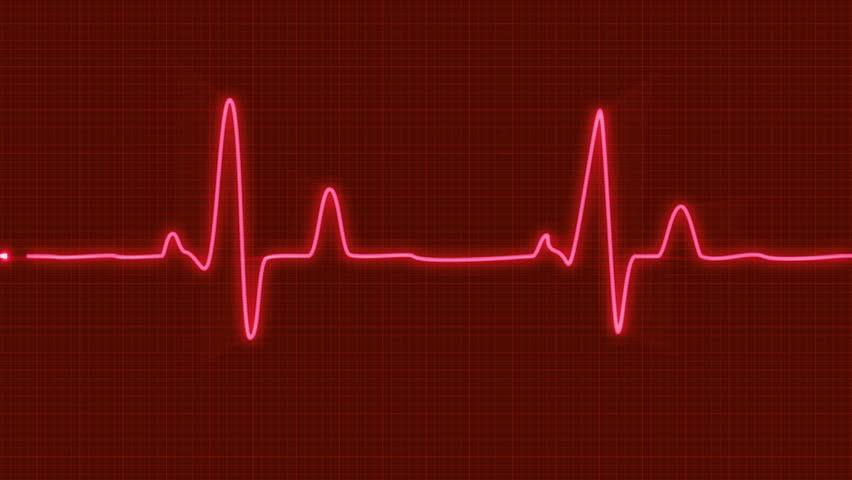 Heart Beat PNG HD - 130574