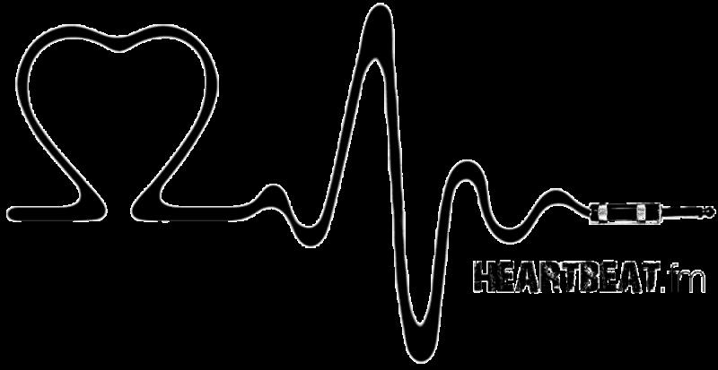 Heart Beat PNG HD - 130568