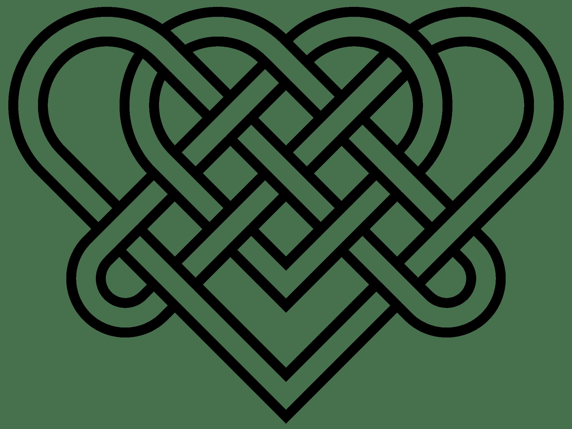 Celtic Knot PNG - 4199