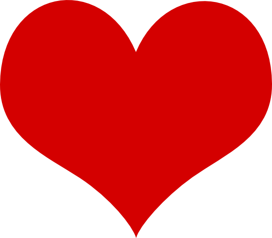 Love PNG Pic - Heart HD PNG
