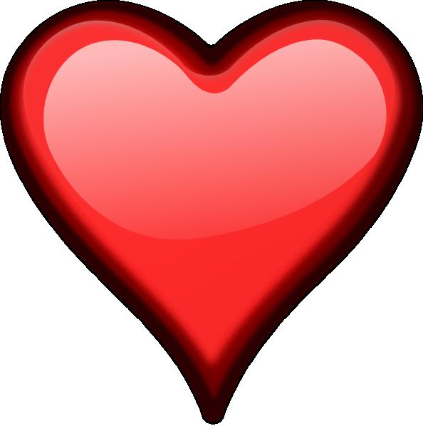 PNG: small · medium · large - Heart HD PNG