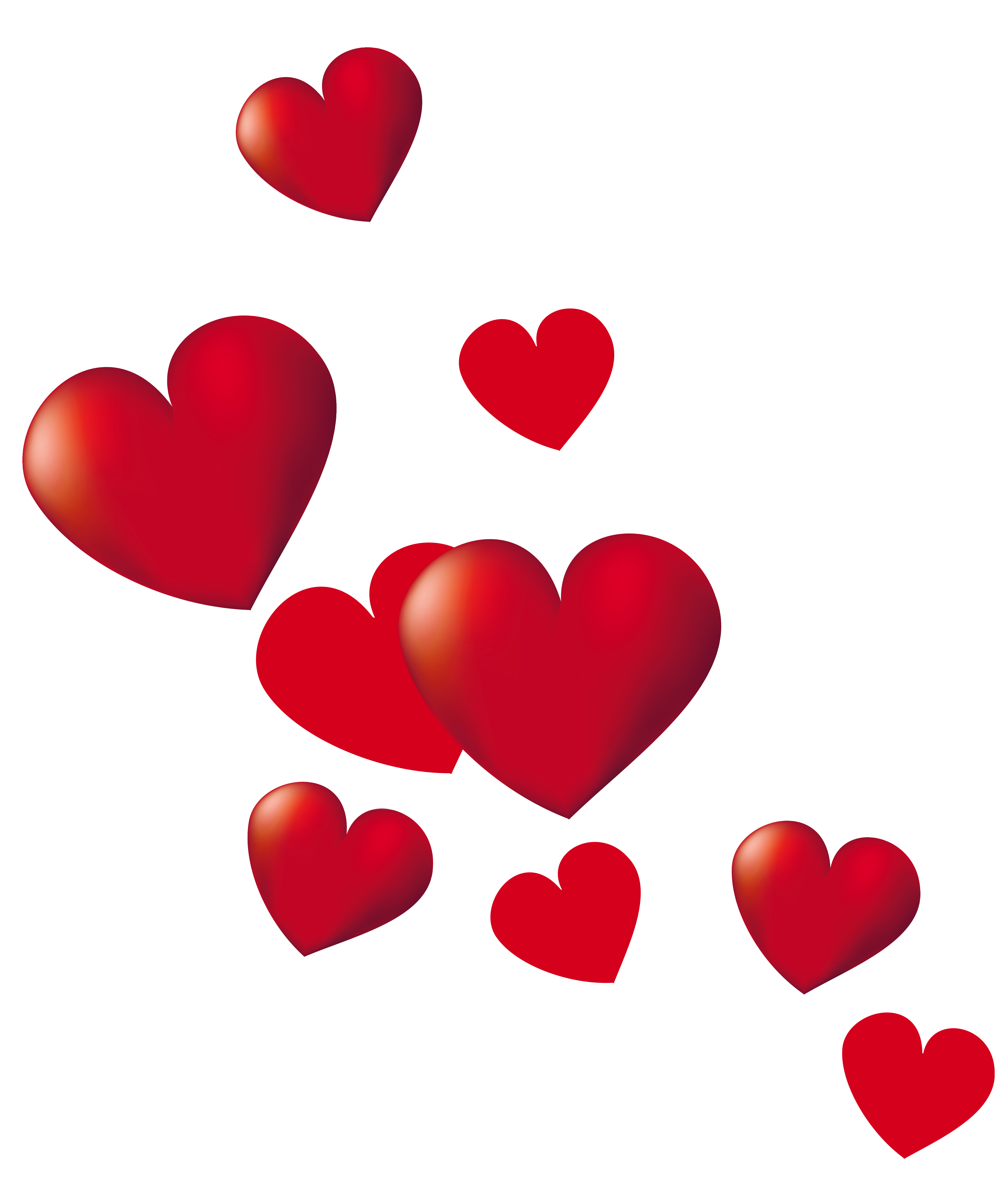 Heart Jpg PNG HD - 140756