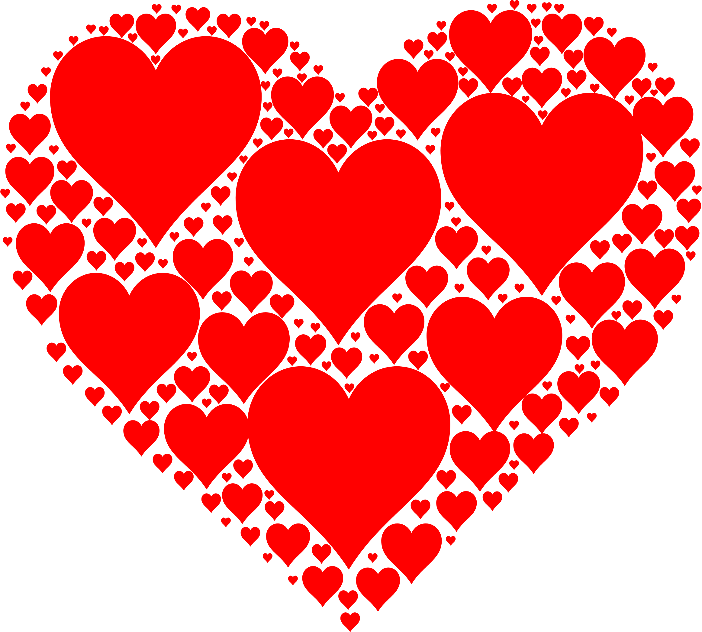 Awesome Heart Pictures Images And Wallpapers Visualsays pluspng.com - HD Wallpapers - Heart Jpg PNG HD