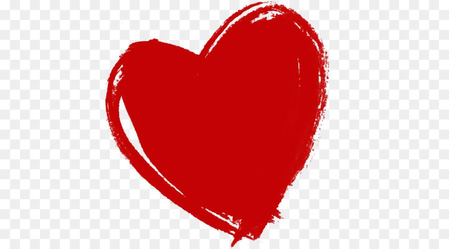 Heart Jpg PNG HD - 140759