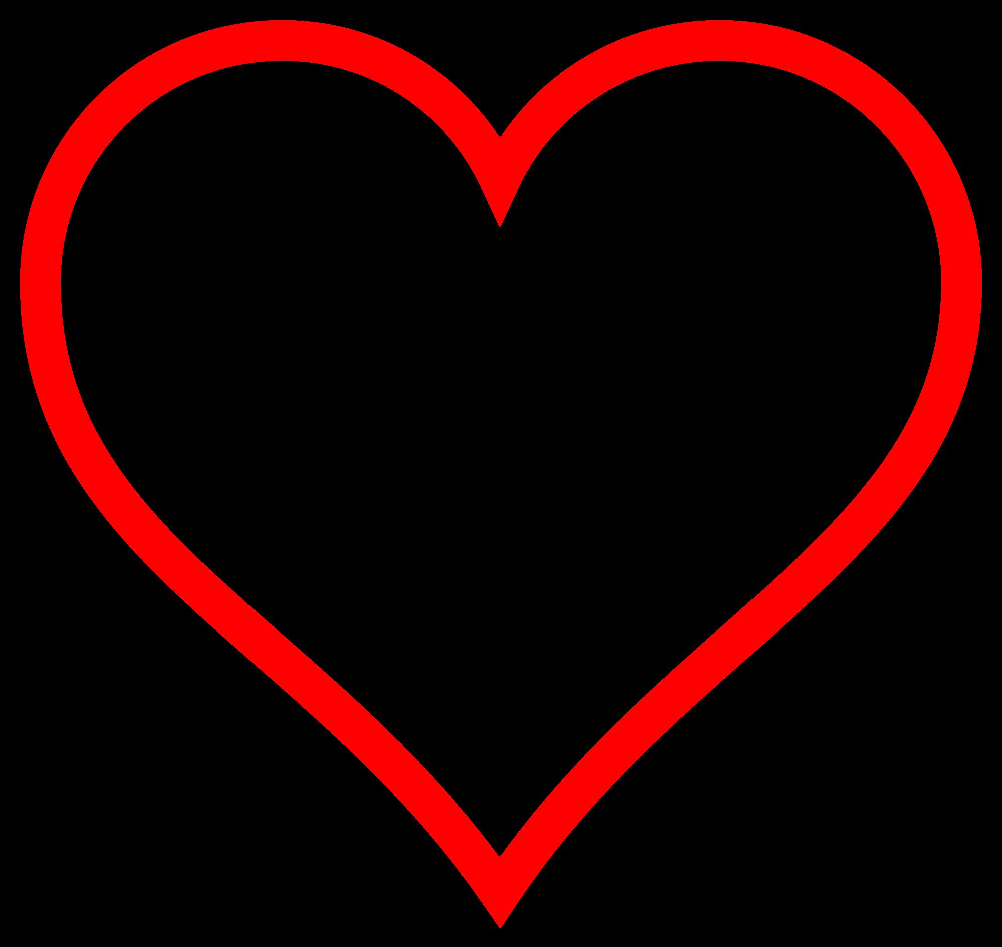 Heart Jpg PNG HD - 140765