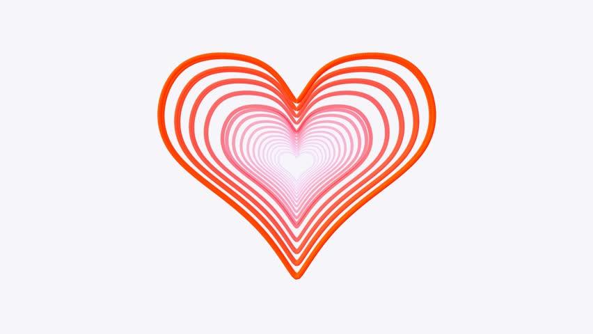 Heart Jpg PNG HD - 140770