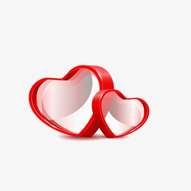 vector heart to heart, Hd, Vector, Love PNG and Vector - Heart Jpg PNG HD