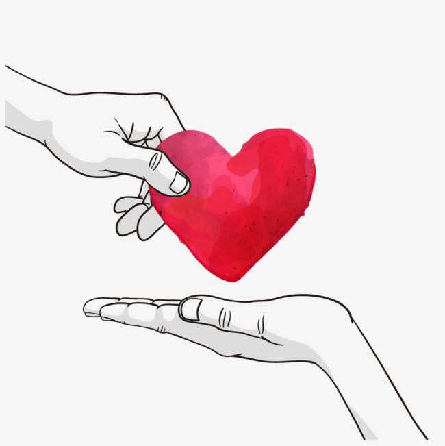 Heart Jpg PNG HD - 140769