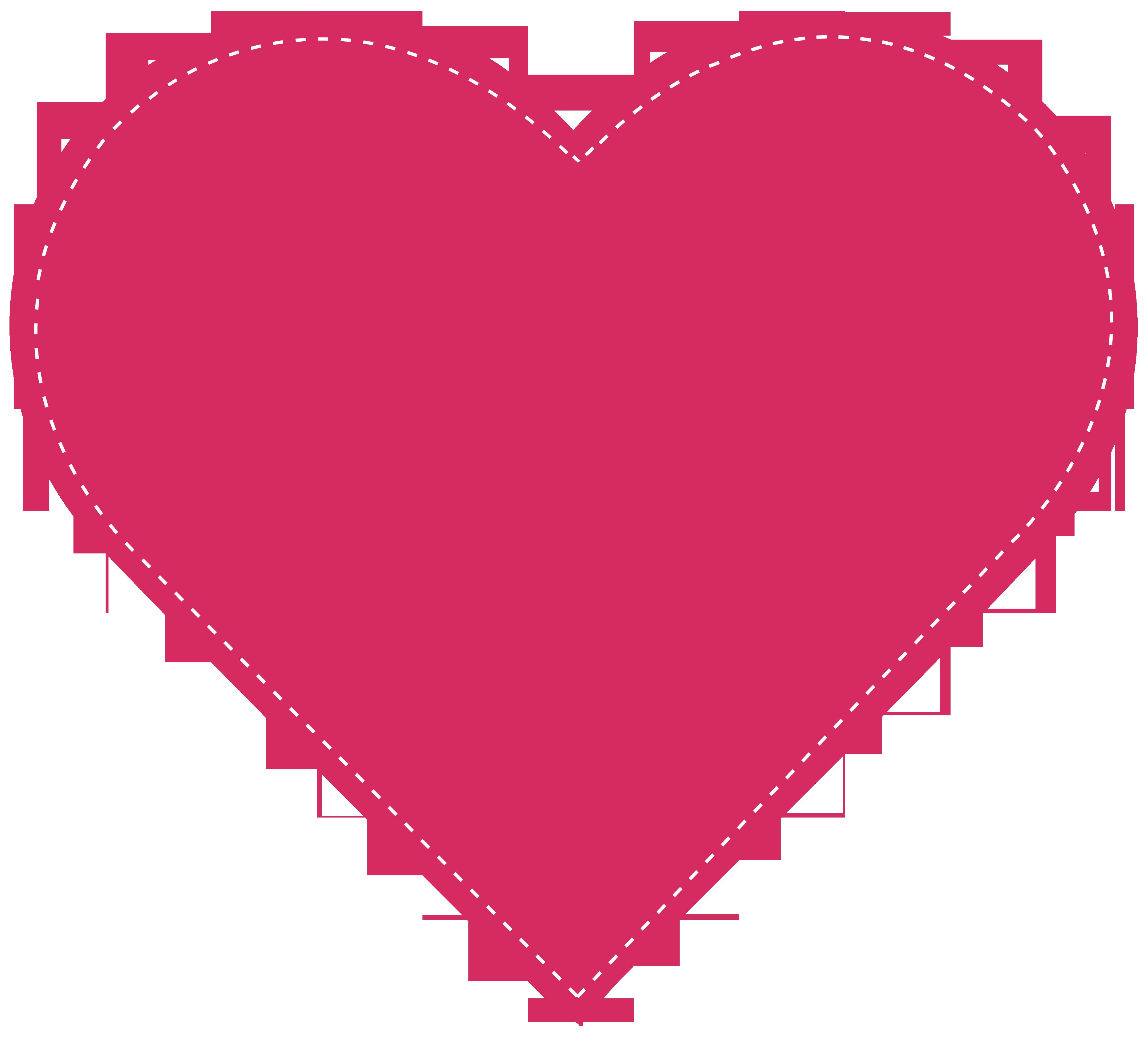 Heart PNG-PlusPNG.com-4000 - Heart PNG