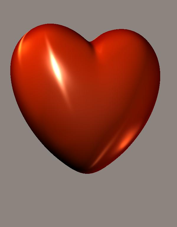 Heart PNG HD  - 124409
