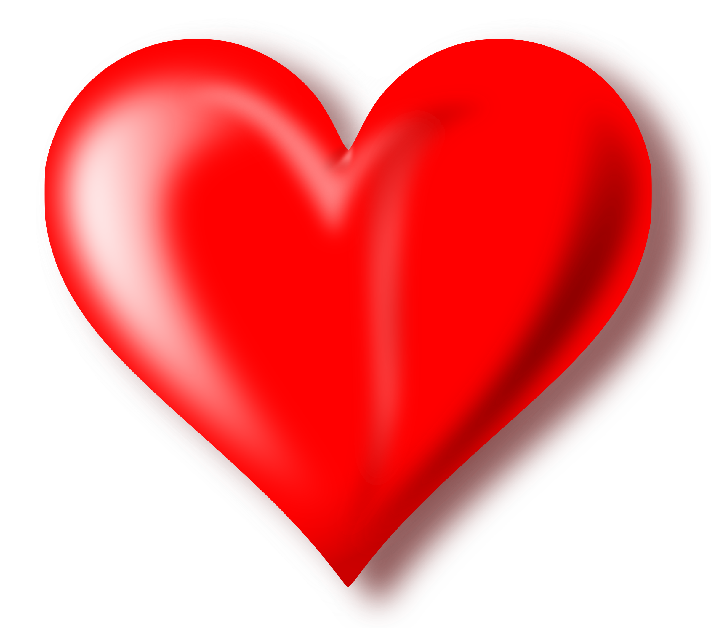 Heart -  Heart PNG HD