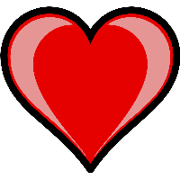 Heart of Hearts PNG clipart