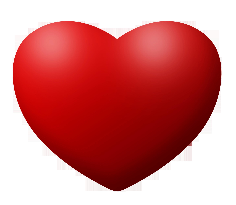 Heart PNG HD  - 124402