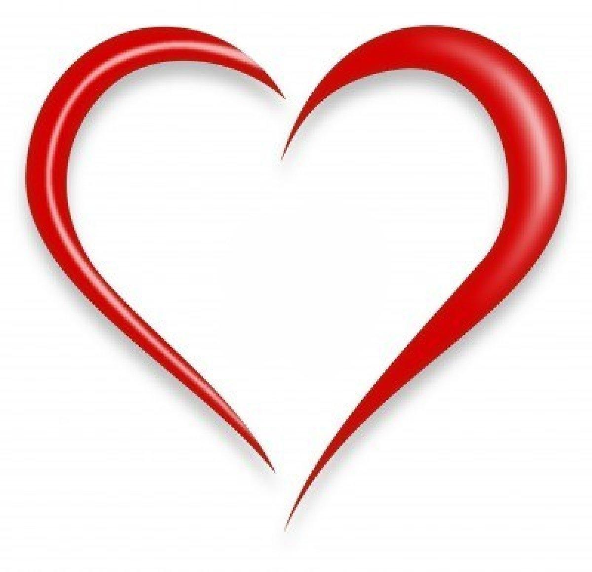 Heart PNG HD - 145157