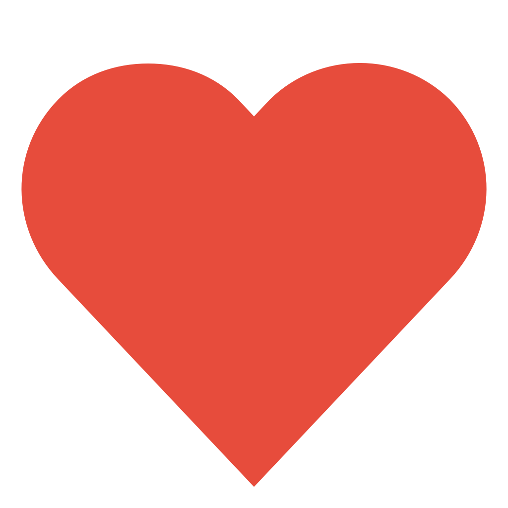 Heart PNG HD Transparent Background - 122731
