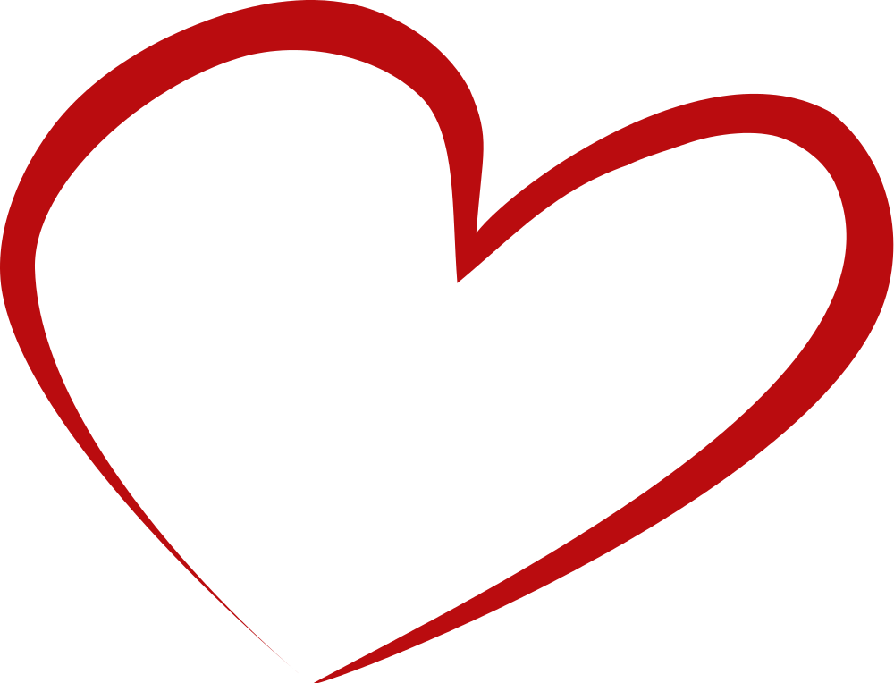 Heart PNG HD Transparent Background - 122745