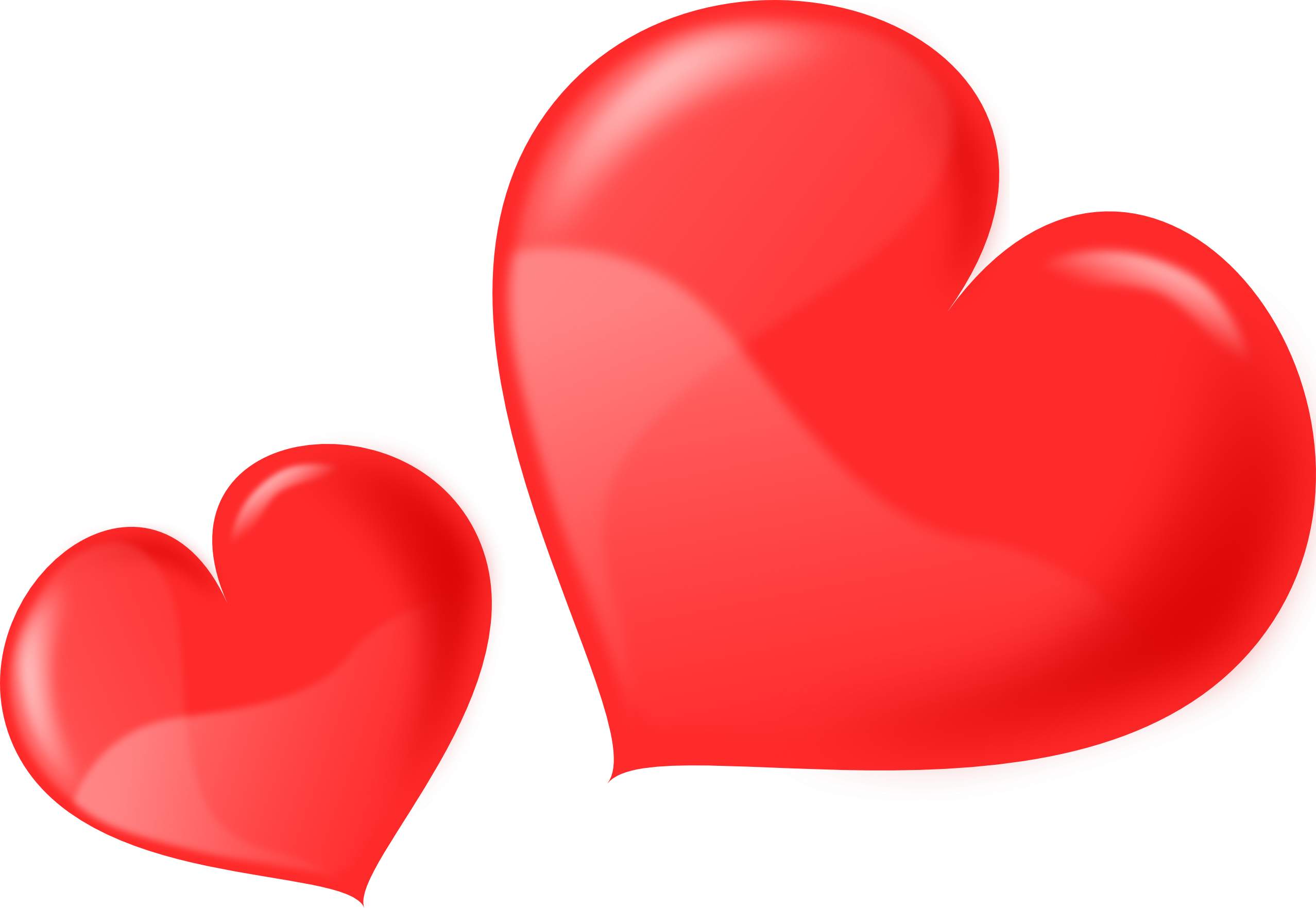 heart png cute - Heart PNG