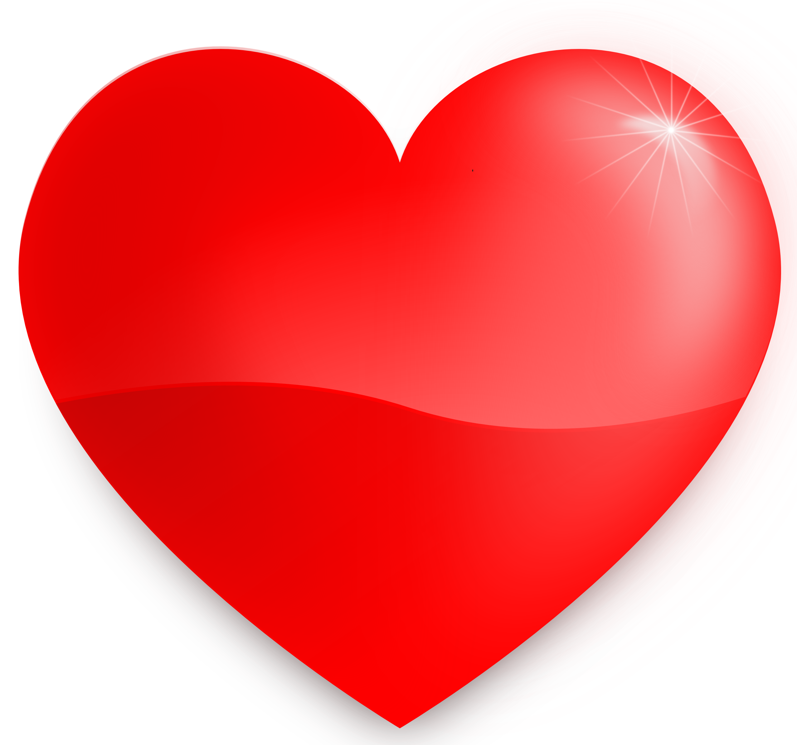 PNG File Name: Red Heart Plus
