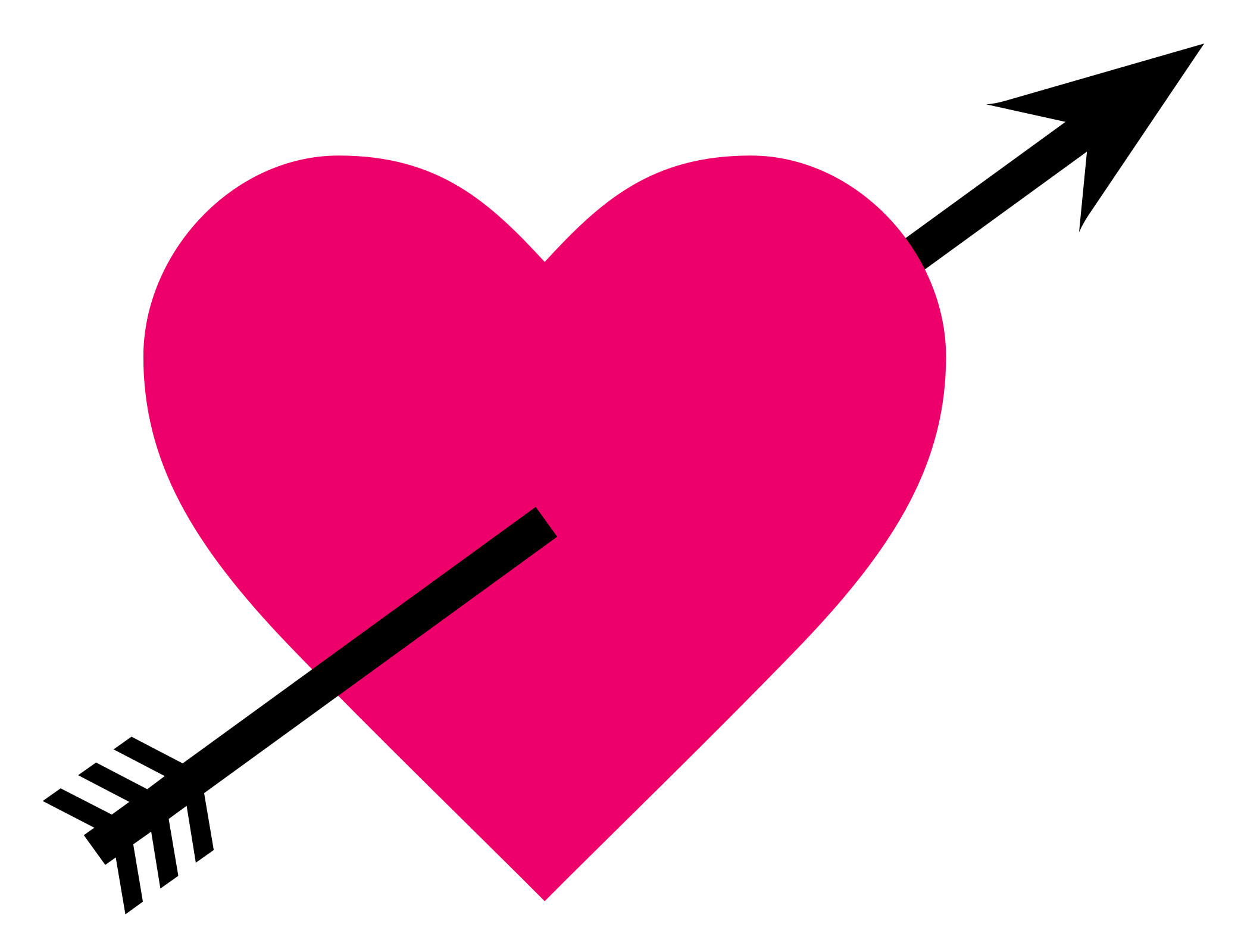 Heart PNG Transparent Image - Heart PNG