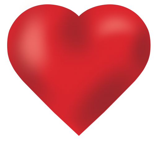 Love Heart PNG Image - Heart PNG