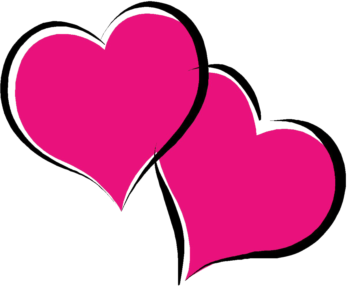 PNG PlusPng.com  - Heart PNG