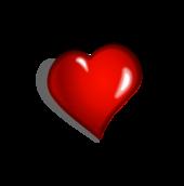 heart - Heart Tattoos PNG