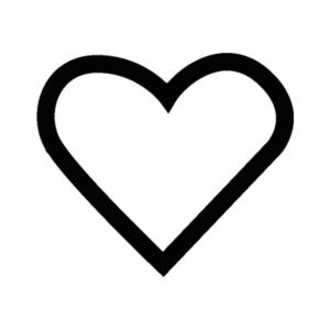 Love PlusPng.com  - Heart Tattoos PNG